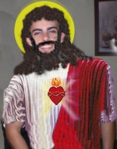 O MESSIAS PERUCA
